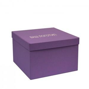 Коробка к/дно.