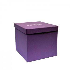 Коробка-куб